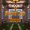 Billiard Club Escape game