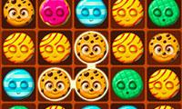 Cookie Connect Extra game