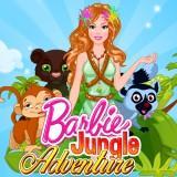Barbie Jungle Adventure game