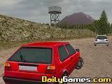 Dirt Road Drive game