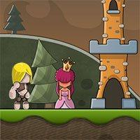 Play Flying Castle Game
