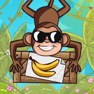 Monkey Crane game
