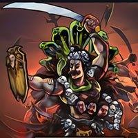 Battle Gods Ccg game