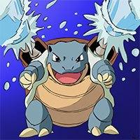 Pokemon Generations game