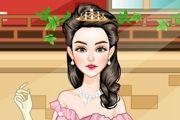 Vintage Princess 2 game