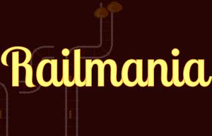 Railmania game