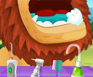 play Savanna Dentist Html5