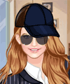Formal X Sports Dress Up game