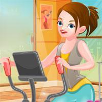 Jennys Fitness Center game