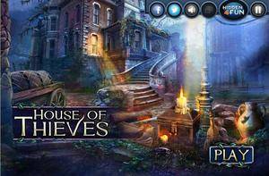 House Of Thieves game
