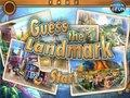 Guess The Landmark game