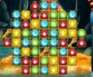 1001 Arabian Nights 5 Html5 game