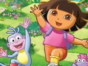 play Dora And Boots Love