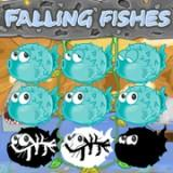 Falling Fishes game