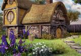 Fantasy Village Escape 2 game