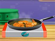 Easy To Cook Buffalo Chicken Wings game