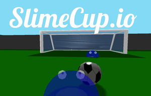 Slimecup.Io (Beta) game