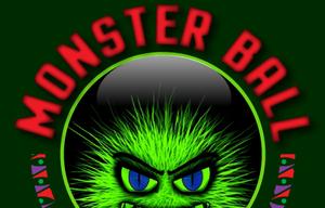 Monster Ball game