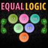 Equal Logic game