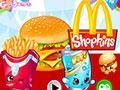 Shoppies Mcshopkins game