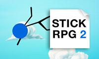 Stick Rpg 2 game