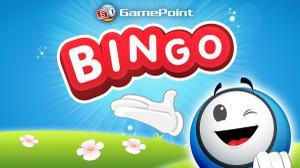 Gamepoint Bingo game