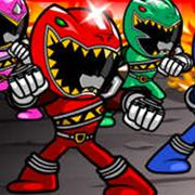 play Monster Fighting Frenzy