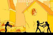 Zombie Resurrection game