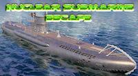 Nuclear Submarine Escape game