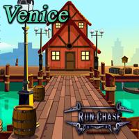 Run Chase Escape 5 game