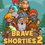 Brave Shorties 2 game
