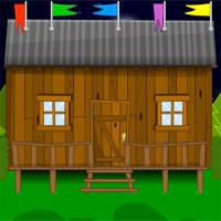 play Toon Escape Camp