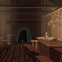 play Wooden Cottage Escape