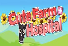 play Cute Farm Hospital