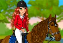 play Horse Riding