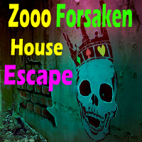 Zooo Forsaken House Escape game