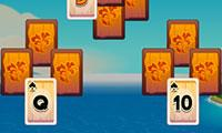 Solitaire Quest game