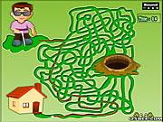 Maze Game - Game Play 2 game