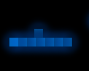 Neon Cubes game
