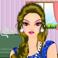 Beauty Fascination game