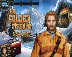 The Golden Streams game