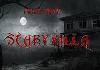 Scary Villa Escape game