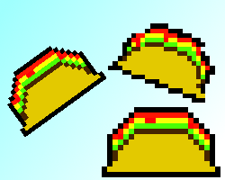 Taco'S Forever! game