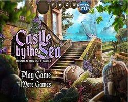 Castle By The Sea game