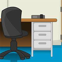 Mission Escape – Office game