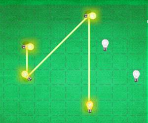 Switch The Bulb game