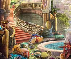 Wonder Of Babylon game