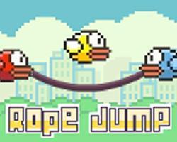 Rope Jump game