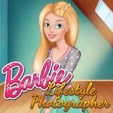 Barbie Lifestyle Photographer game