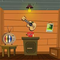 play Wooden Room Escape Tollfreegames